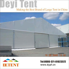 High Quality Warehouse Tent, Modular Homes, Industrial Tent 25x50m