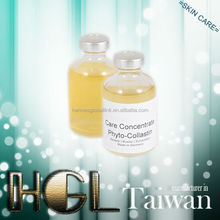 Cosmetic Phyto Collagen Ampoule of Glass Bottle