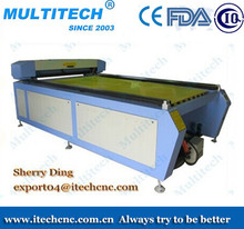CO2 laser printing machine for stone, marble,wood ect