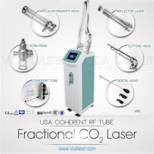 2015 high quality on promotion portable co2 surgery laser