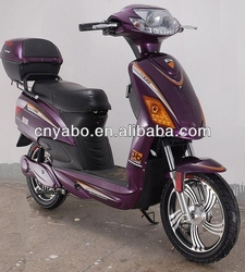2015 new product China 48V 20Ah 500W cheap electric motorcycle