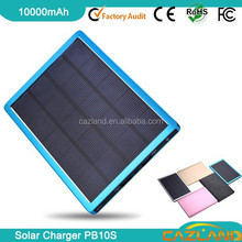 10000mah solar charger for laptop solar charger mobilephone