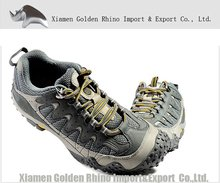 Men's classic leather sport running Shoes Outdoor Waterproof Hiking Shoes