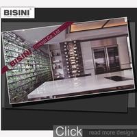Modern home bar counter design house design plans interior and exterior design 3D rendering