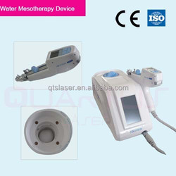 2015 Newest water mesotherapy meso gun/water injection gun/No Needle Mesotherapy high quality anti wrinkle mesotherapy