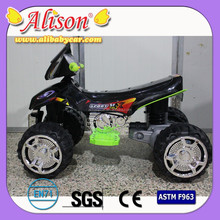 New Alison lx-880 kids pedal tricycle children toy car/car carrier truck/ride on remote car