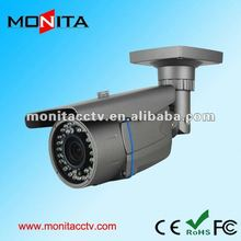 CCTV Security Camera 50m Night Vision Outdoor HD EFFIO-E 700TVL Digital Camera Waterproof