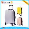 20 inch coded lock travel handle trolley travel bag sale cheap