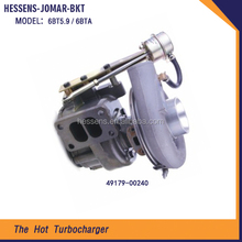 High qulaity excavator spare parts 6BT5.9 turbocharger hot sell