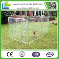 pet dog playpen puppy exercise fence kennel run enclosure cage