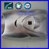 YINJIAN Aluminum Pigment whiteness standard brightness protective marine coating hammer tone aluminum paste