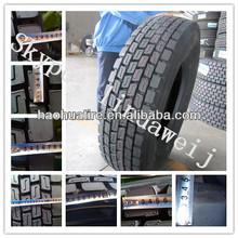 china good quality and all steel radial truck tire