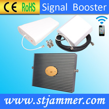GSM Amplifier, Repeater and Cellular Booster Tri band 900 1800 3G 2G 3G 4G signal booster GSM DCS WCDMA tri-band gsm repeater