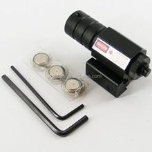 Tactical Outdoor Laser for pistol Red Dot Alignment light Laser