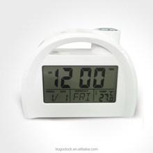 Digital Projector table clock