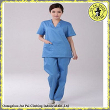 Medical Doctor Nursing Scrubs Full Set NATURAL UNIFORMS Unisex For Men Women New