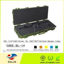 BL-14 waterproof gun case