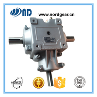 BA1141 affordable price high quality reverse gear box