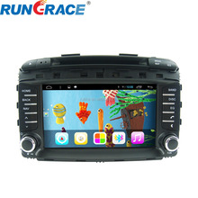 7 Inch HD Touch Screen 2 din android car multimedia innovative upgrade ipod car audio