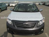 Toyota Corolla XLi 1.6L Petrol Automatic Sedan New Car