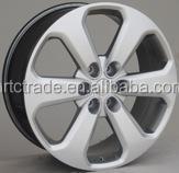 HRTC 16inch alloy wheel paint replica alloy wheel rim wheel rims for MITSUBISHI MOTORS