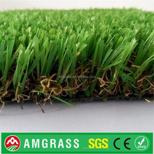 Best quality artificial grass 2015 the best seller in the market (AMW424B-35D)