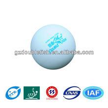 table tennis ball B103F dumping