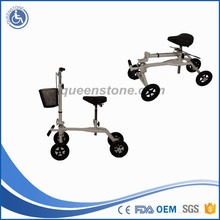 2015 USA style recovering knee walker scooter from an ankle or foot injury