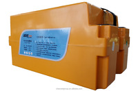 Chilwee Lithium ion BN7240 LE deep cycle Maintance free battery for vehicles