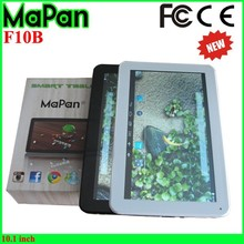 MaPan super design best sale 4.4.2 tablet pc android quad core atm7029b processor