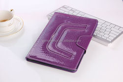 """Luxury 7.9"""" pu leather tablet case, tablet leather case,case for ipad"""
