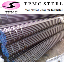 Fire Hydrant System ASTM A106 SCH40 Seamless Pipe