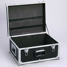 Hot selling good quality fireproof waterproof aluminum flight case RZ-SFC-025