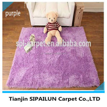 popular and modern color chinese carpets and rugs