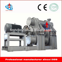 Chinese manufacturers Dry vibrating ball mill with high quality ISO&CE