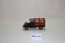 Chiese art craft- miniature truck model 10 inches