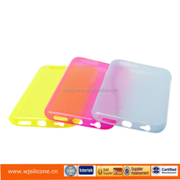 TPU Silicone Gel Phone Case Soft Skin cover for Iphone 6.Phone cases manufacturer