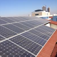 Bluesun factory best price renewable energy sunrise mono 250w sunpower pv solar panel for swimming pool