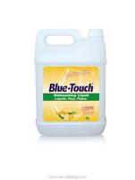 New Recipes&formula Ultra Concentrated bulk dishwashing liquid for dish 5L/20L