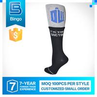 Fashion Design Custom Made Very Cheap Socks
