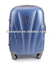 2012 SUMMER ABS+PC travel trolley luggage