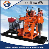 200m small water well drilling machine