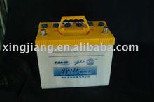 6-QA-200AH Dry Charged Lead acid Battery factory