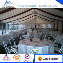 Top sale cheap wedding party tents for sale