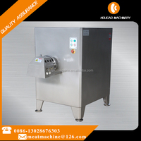 High effiency Chinese factory supply used Commercial Meat Grinders For Sale PH:008613028676303