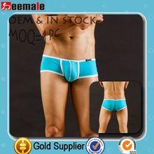 Hombres Boxer Sexy ropa interior de hombre de la ropa interior SW3002-PJ