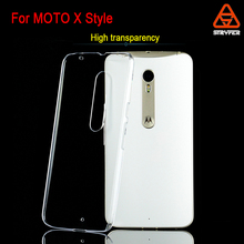 New products 2016 mobile accessories for MOTO X Style case, recycled plastic cell phone cases for MOTO X Style