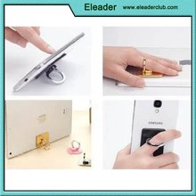 Cell Phone and Tablets Anti Drop Ring for iPhone 6 ,universal metal ring holder for cellphone