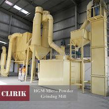 New generation stone powder processing machine