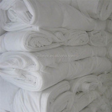 100% Polyester Woven Wedding Decoration Sheer Voile